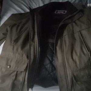 Michael Kors heavy jacket
